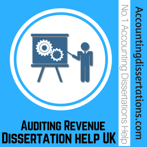 Auditing Revenue and Cycle Dissertation help UK