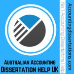 Australian Accounting