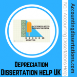 Depreciation and its Methods Partnership
