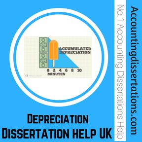 Depreciation and its Methods Partnership Dissertation help UK