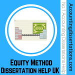 Equity Method Performance Management