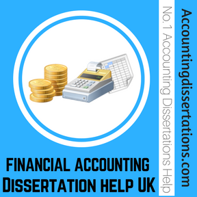accounting dissertation