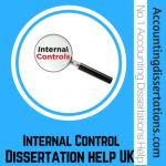 Internal Control