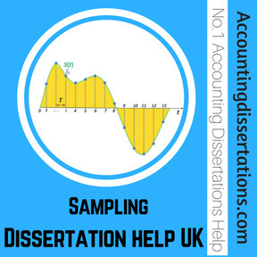 Sampling Dissertation help UK
